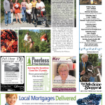 Berry Walk (The Local - Issue 31, 2010)